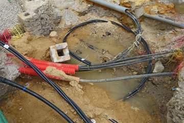 Inspection de canalisations d'eau par caméra sur la région de Lunel